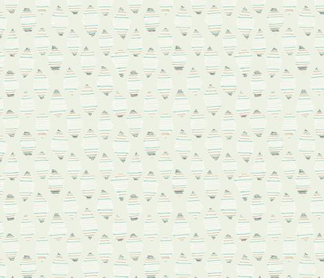 Reservoir Dogs fabric by paula_ohreen_designs on Spoonflower - custom fabric