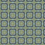 Cute Ribboned Squares