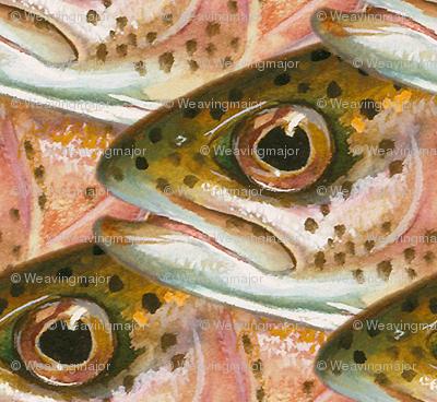 Fish (head) scales