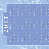 Boogie 2017 Calendar