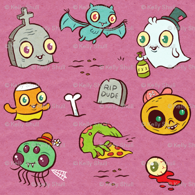 Graveyard Gang
