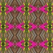 Pink_Floral_Fence_Patterns