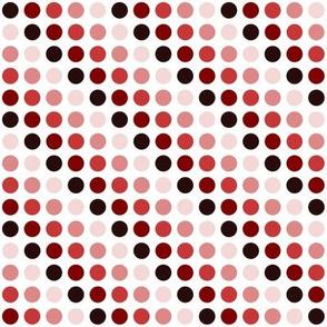 marooned dots