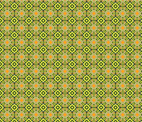 Ostrava fabric by colourmad on Spoonflower - custom fabric