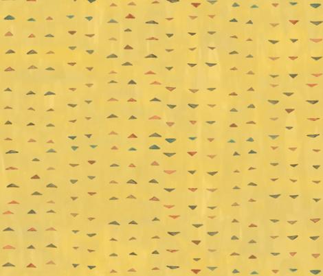 Brushed Triangles fabric by jaylinn on Spoonflower - custom fabric