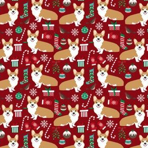 corgi christmas fabric xmas holiday dogs fabric dog fabric cute christmas fabrics best corgi design xmas holiday christmas