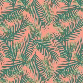 Fresh Palms