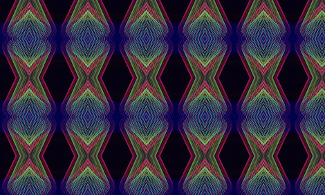 neon lines 1 fabric by scrumblygirl on Spoonflower - custom fabric