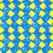 Sponge Inspired Design