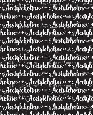 Acetylcholine | Grunge