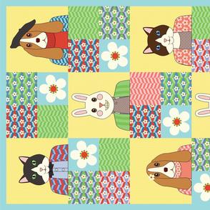Panel Pets