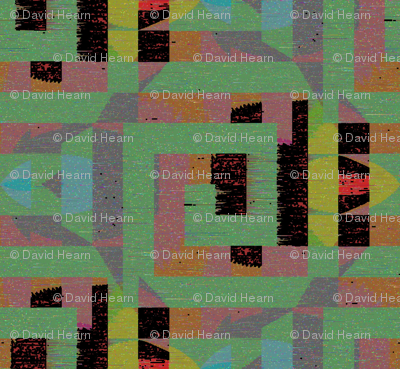 Undercity (Yellow)