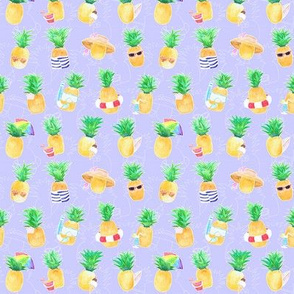 Summer Pineapples - Small