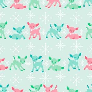 Oh Deer!- Pink