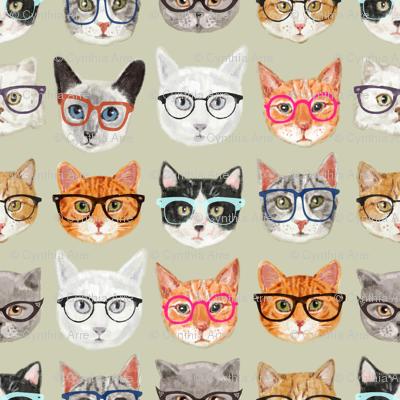 Spectacular Cats