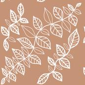 Leaves #09