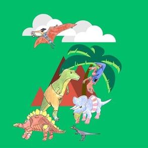 Dino_Avengers_Green