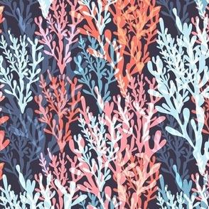 Seaweed Forest Dark