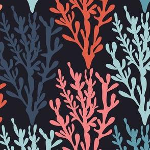 Seaweed Dark