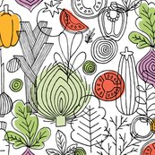 Rvegetables_seamlesss_pattern._linear_graphic._vegetables_background._scandinavian_style._healthy_food_pattern._vector_illustration-01__2__shop_thumb