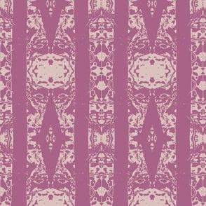 Twig & Vine (Deep Rose & Blush)