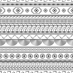Colorable Tribal