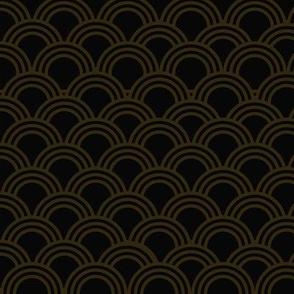 Hanzo's Pants Pattern