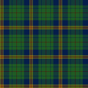 New Mexico official tartan - dark