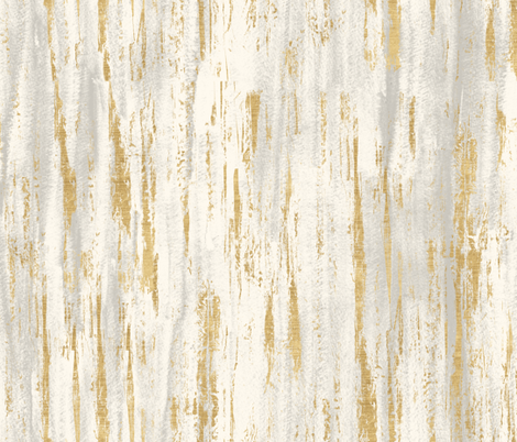 Painted texture birch fabric by crystal_walen on Spoonflower - custom fabric
