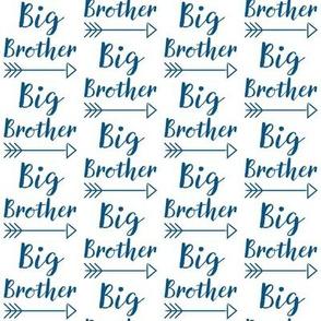 medium big-brother-with-arrow navy blue