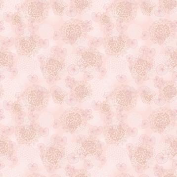 Floral Blush fabric by paula_ohreen_designs on Spoonflower - custom fabric
