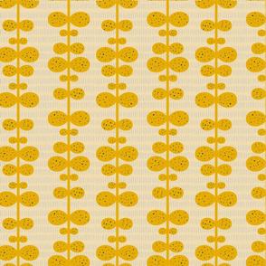 yellow burgeon