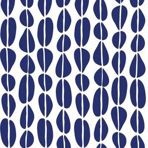 Macaroons Blue