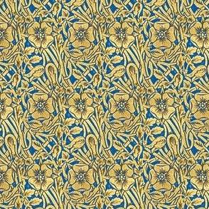Buttercup Blue