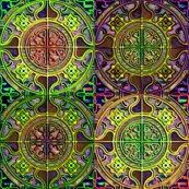 Rmandala_tile_groupe_de_4_variation_2_ok_green_paysmage_shop_thumb