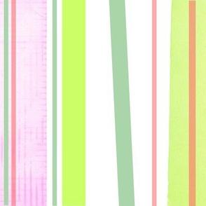 Wonky Stripe