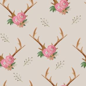 Deer Diary
