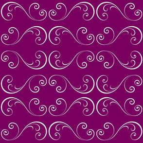 Wine Swirls