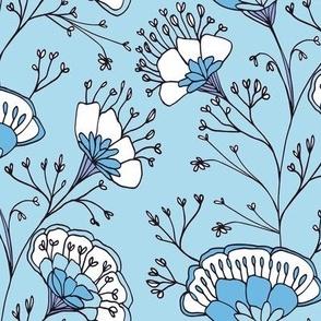 Meadowlands Blue