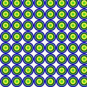 Haskell Diagrams Circles