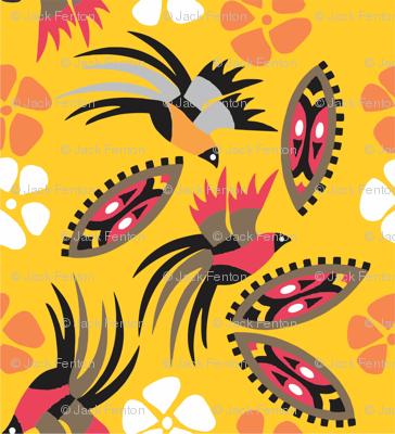 Birds_of_Paradise_gold