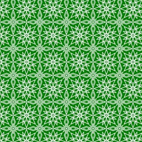 Star Lace (Green)