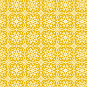 Star Lace (Gold)