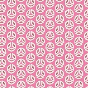 Floriental Marquise Pink