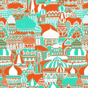 Peppermint Domes - Small