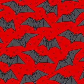 Origami_Bats_grey