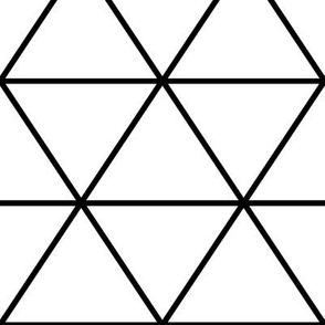 Triangle Grid
