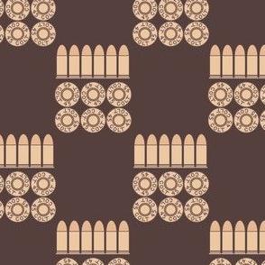 Wild Wild West - Bullets