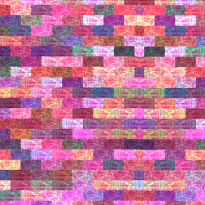 Quilted Frenzy