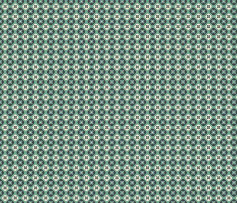 Eros tile fabric by marjoleinrooijmans on Spoonflower - custom fabric